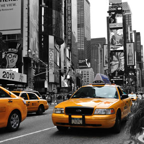 Famous Cab